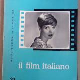 Olasz tanulás olasz filmek, műsorok segítségével