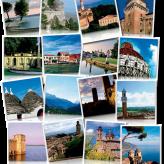 Olaszországi nyaralás