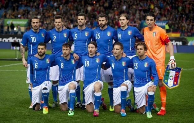 olasz foci